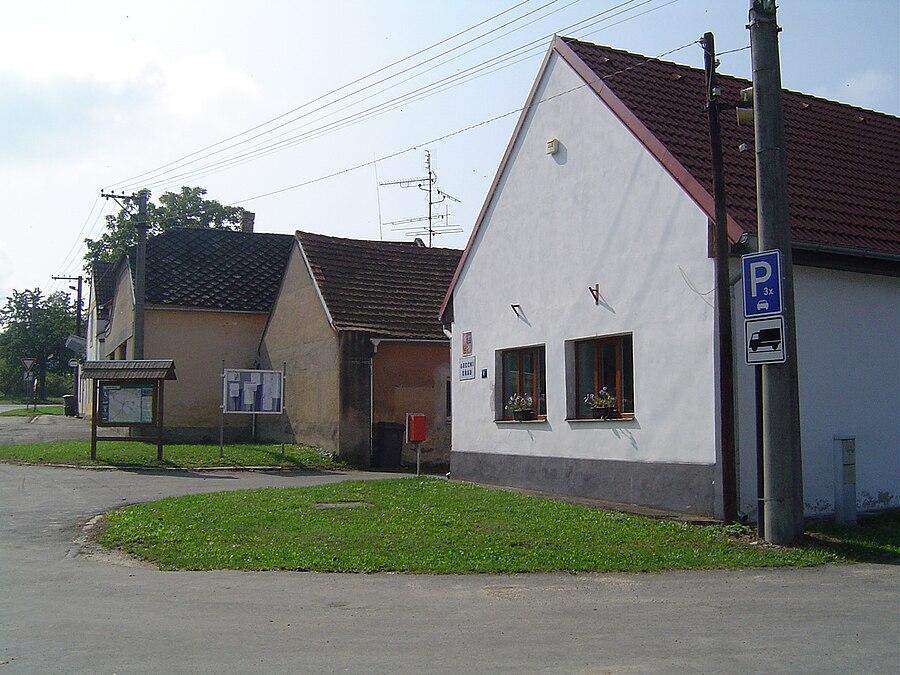 Dunajovice
