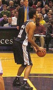 Tim Duncan - Wikipedia