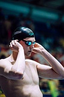 Duncan Scott (swimmer) Scottish swimmer
