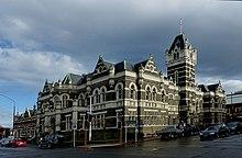 Dunedin Cost Of Building Permit