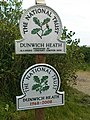 Dunwich Heath Signs - geograph.org.uk - 862986.jpg