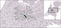 Dutch Municipality Bunnik 2006.png