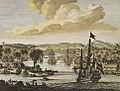 Dutch VOC ships in Chittagong or Arakan.jpg