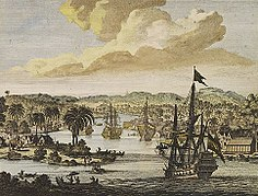 Dutch VOC ships in Chittagong or Arakan.jpg