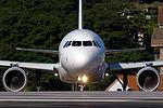 EC-KOH A320 Iberia Express VGO 02.jpg