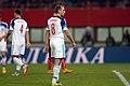 EM-Qualifikationsspiel Österreich-Russland 2014-11-15 075 Denis Gluschakow.jpg