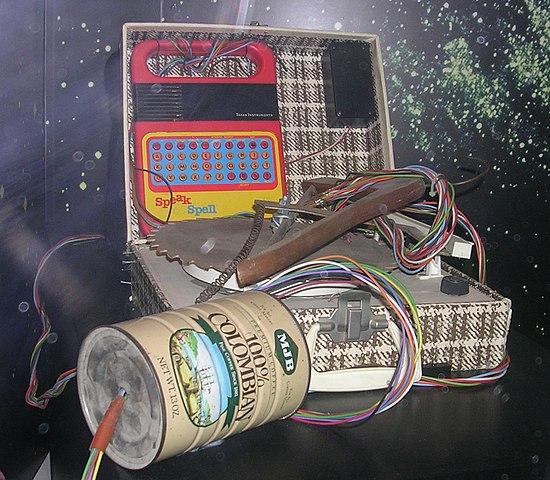 E.T. Communicator