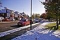 Early snowfall in London N14 - geograph.org.uk - 1028893.jpg