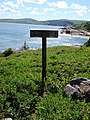 East Coast Trail Marker - panoramio (4).jpg