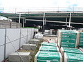 East Cowes Waitrose development in July 2010 19.JPG