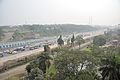 Eastern Metropolitan Bypass - Science City Area - Kolkata 2015-12-31 8310.JPG