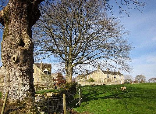 Eastington Manor House-geograph.org.uk-4429305