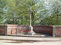 Eastoft War Memorial - geograph.org.uk - 165313.jpg