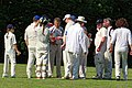 Eastons CC v. Chappel and Wakes Colne CC at Little Easton, Essex, England 17.jpg