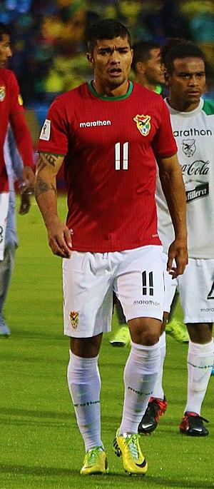 Damián Lizio - Damián Lizio (2015)