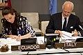 Ecuador e Italia firman acuerdo para aporte de €35 millones a Yasuní-ITT (8024737245).jpg