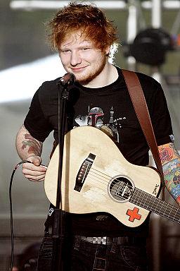 Ed Sheeran (8508827676)