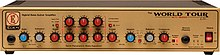 220px Eden WT800 Bass Amplifier