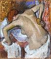 Edgar Degas - Woman Sponging Her Back - Google Art Project.jpg