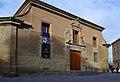 Edifici de la universitat, actual museu d'Osca.JPG