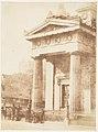 Edinburgh. Greyfriars' Churchyard MET DP140468.jpg