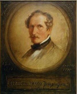 Eduard von Heuss