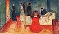 Edvard Munch - Death and the Child.jpg