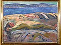 Edvard Munch - Reclining Nude on the Rocks - MM.M.00104 - Munch Museum.jpg