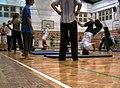 Edzés Szegeden, 2008..jpg