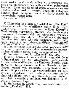 Eenheid no 127 Futurisme column 6.jpg