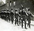 Eerste Wereldoorlog, oefening Eton College (3018263235).jpg