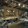 Eerste verdieping, met houten draagconstructie - Groningen - 20387810 - RCE.jpg