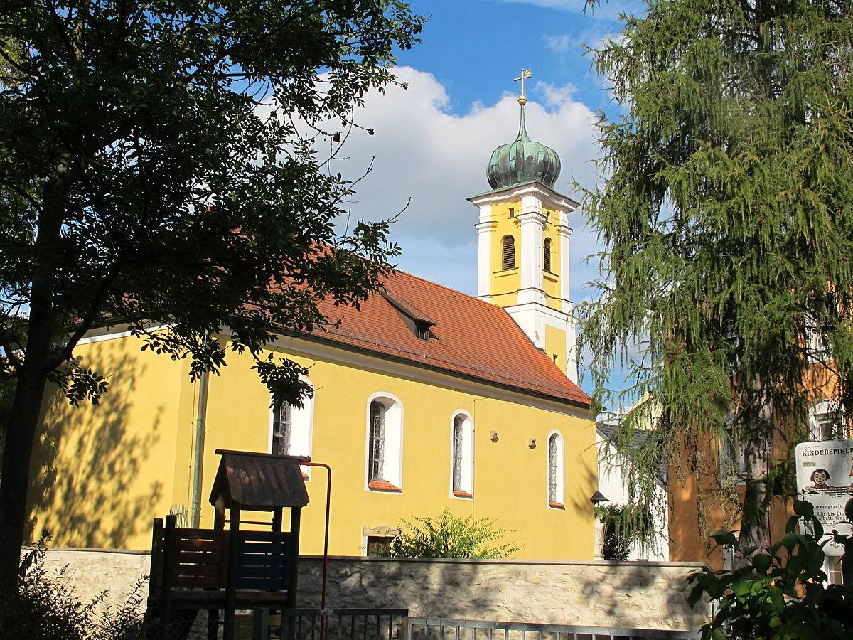St Josef Reinhausen