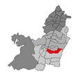 El Cerrito, Valle, Colombia (ubicación).PNG