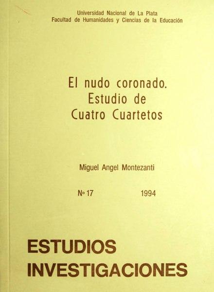 File:El nudo coronado. Estudio de Cuatro cuartetos.djvu