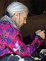 Elderly Woman Embroidering - Sofia - Bulgaria (42869648352).jpg