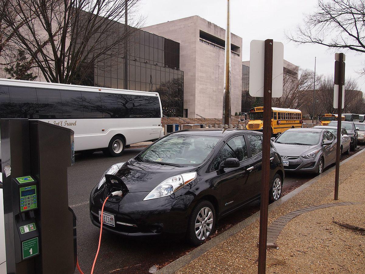 Electric Car Charging Methods Wikipedia