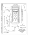 Elfreth's Alley (Houses), Philadelphia, Philadelphia County, PA HABS PA,51-PHILA,272- (sheet 6 of 19).png