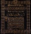 Elias Noski - Engraved poem by C. Huygens- 'Geluck aen de E.E. Heeren Regeerders van Amstelredam...' - Google Art Project.jpg