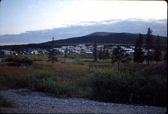Elim, Alaska - Elim, Alaska