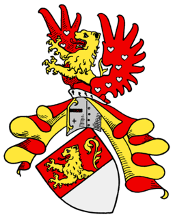 Eltz noble family