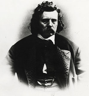 Emanuel Leutze German-American painter
