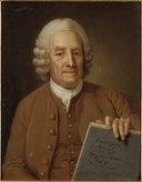 Emanuel Swedenborg, 1688-1772, ämbetsman (Per Krafft d.ä.) - Nationalmuseum - 15710.tif