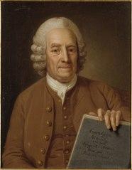 Emanuel Swedenborg, 1688-1772, ämbetsman
