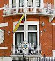 Embassy of Ecuador, London (2016) 12.JPG