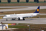 Embraer ERJ-195LR Lufthansa Cityline D-AEBP (9350325985).jpg