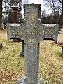 Emil Sjögren gravvård Norra Begravningsplatsen kvarter 9 gravnr 149.jpg