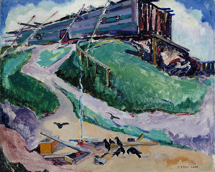 emily carr - image 5