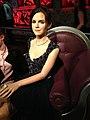 Emma Watson figure at Madame Tussauds London (10109321905).jpg