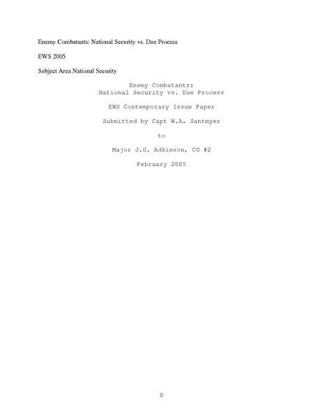 human security vs national security pdf